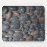 Rock pattern Mousepad