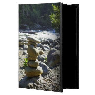 Rock Pile Powis iPad Air 2 Case