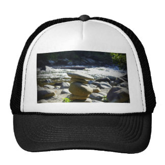 Rock Pile Trucker Hat