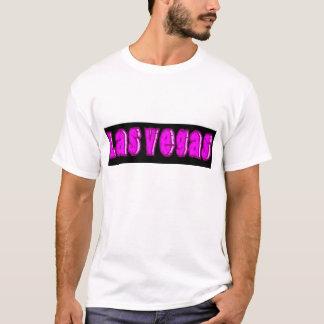 Rock Pink Las Vegas edun LIVE Ladies T-Shirt