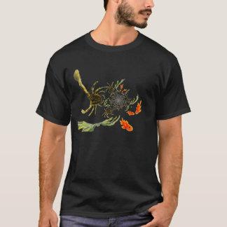 Rock Pool crabs and fish fun T-Shirt