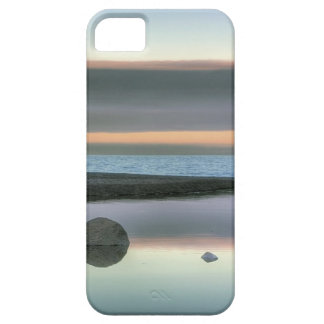 Rock Reflection iPhone 5 Cover