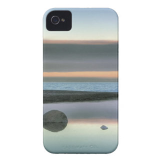 Rock Reflection iPhone 4 Case-Mate Case