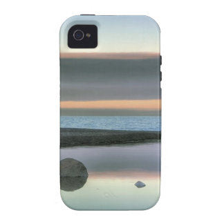Rock Reflection iPhone 4/4S Cases