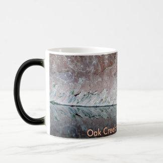 Rock Reflection Magic Mug