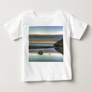 Rock Reflections Baby T-Shirt