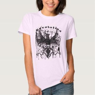 Rock Revolution Tee Shirt