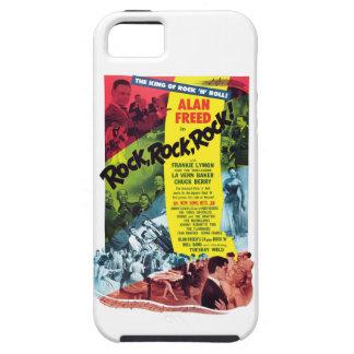 Rock, Rock, Rock! iPhone SE/5/5s Case