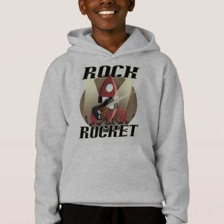 Rock Rocket Hoodie