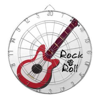Rock & Roll Dartboards