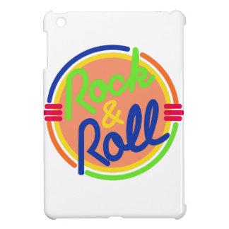 Rock & Roll iPad Mini Covers