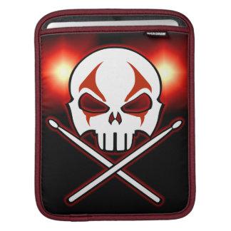 Rock & Roll iPad Sleeve Heavy Metal iPad Cases