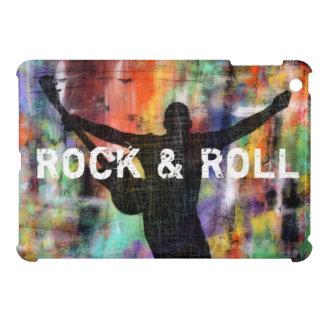 Rock & Roll Revolution iPad Mini Cases