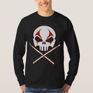 Rock & Roll Shirt Heavy Metal Jersey Shirt & 3XL