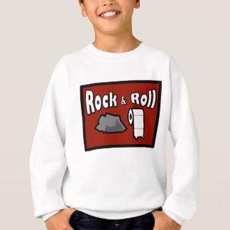 Rock & Roll! Sweatshirt