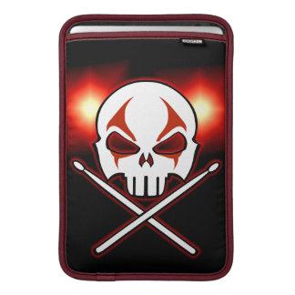 Rock & Roll Tablet Sleeve Heavymetal Macbook Cases MacBook Air Sleeves