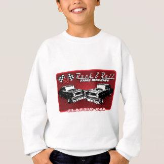 Rock & Roll Time Machine Sweatshirt