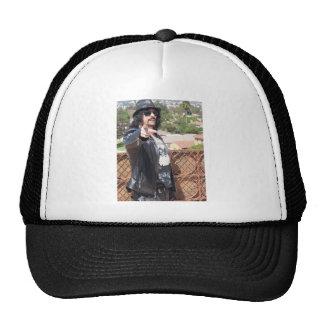 Rock & Roll Wants You! Trucker Hat