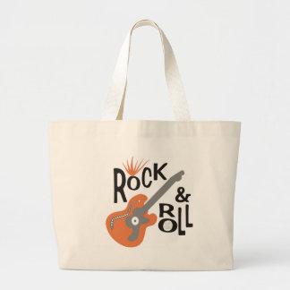 ROCK& ROLLO BOLSA