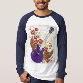 ROCK ROYAL  (MOJISOLA A GBADAMOSI DESIGN ) T-Shirt