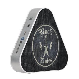 Rock Rules !! Speaker