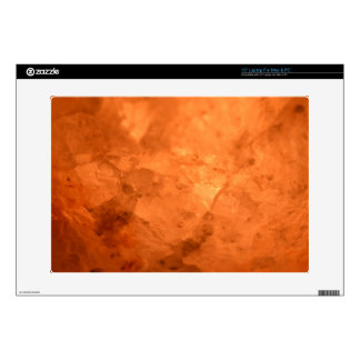 Rock Salt Lamp Decals For Laptops