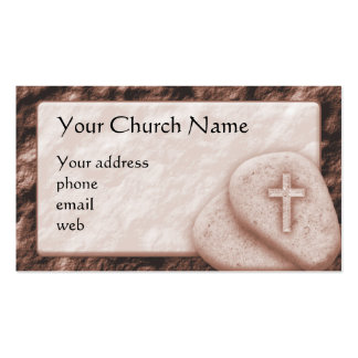 free christian business cards templates zazzle