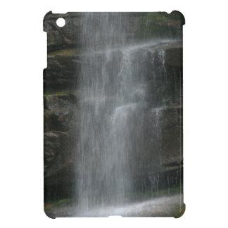 Rock Shelf Waterfall iPad Mini Cases