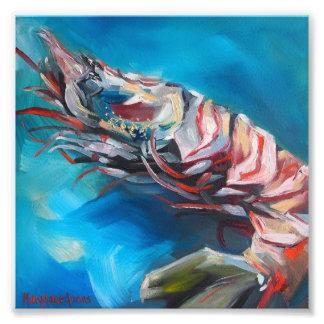 Rock Shrimp Photo Print