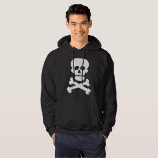 Rock Skull Hoodie