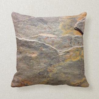 Rock - Slate Pillow