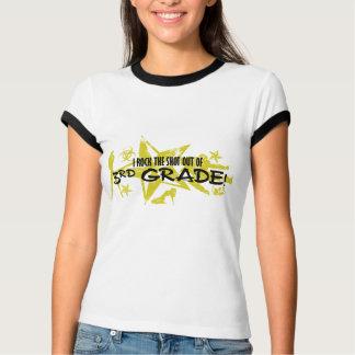 ROCK SNOT - 3RD GRADE T-Shirt