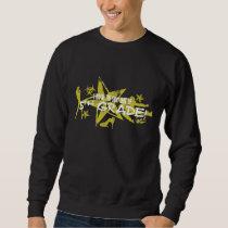 Rock Snot - 5th Grade Sweatshirt
