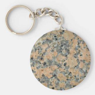 Rock Solid Corel lobby Key Chains
