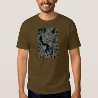 Rock Solid Hexagonal shapes Shirts