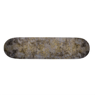 Rock Solid Moss Skate Board