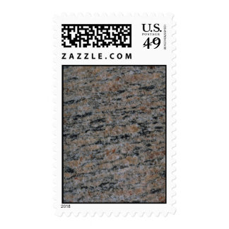 Rock Solid Sedimentary Stamp