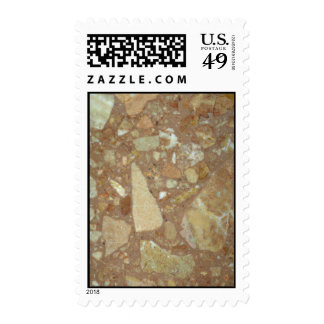 Rock Solid Sedimentary Stamps