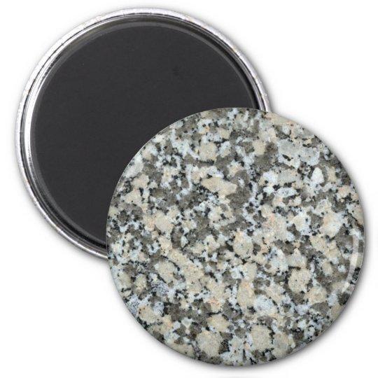 Rock Solid Taken for granite Magnet
