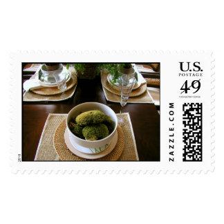 Rock Soup Postage Stamp