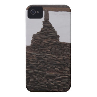 Rock Spiral iPhone 4 Case-Mate Case