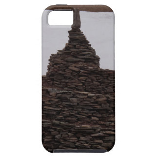 Rock Spiral iPhone SE/5/5s Case