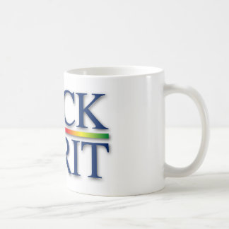 Rock Spirit Coffee Mug