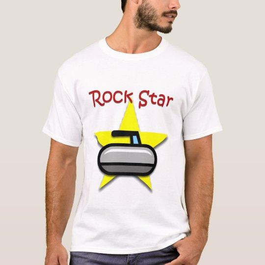 Rock Star #2 T-Shirt