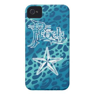Rock Star BLP iPhone4/4S Cases