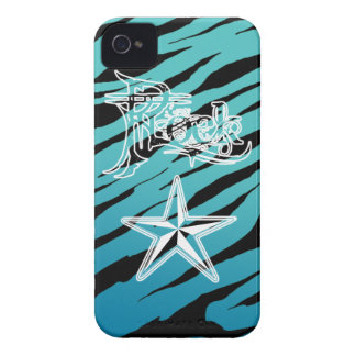 Rock Star BTS iPhone4/4S Cases
