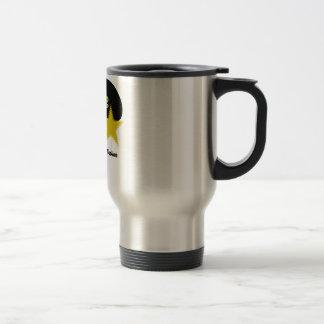 Rock Star By Night - Day Job Personal Trainer Coffee Mug