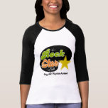 Rock Star By Night - Day Job Physician Assistant Tee Shirt