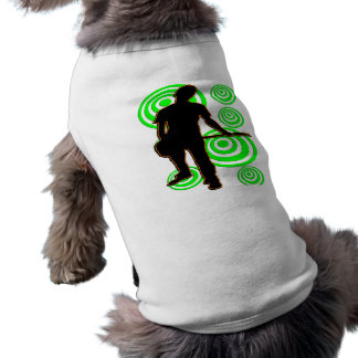 Rock Star Dude T-Shirts and Gifts Pet Tee