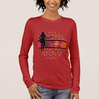 Rock Star Fairies Collection Long Sleeve T-Shirt